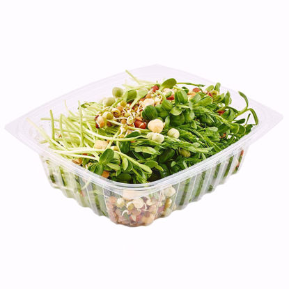 Organic 6 Oz Mixed Salad